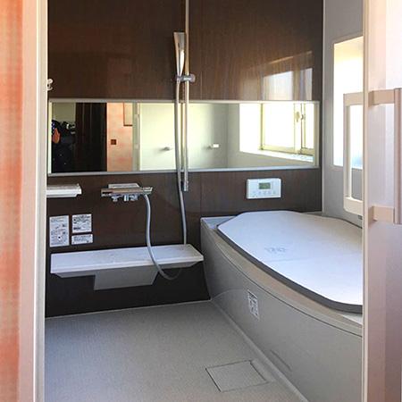 b023浴室 eye