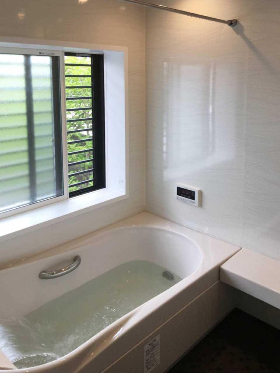 b025浴室 施工後1
