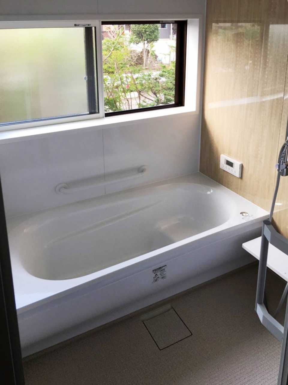 z015浴室 施工後1