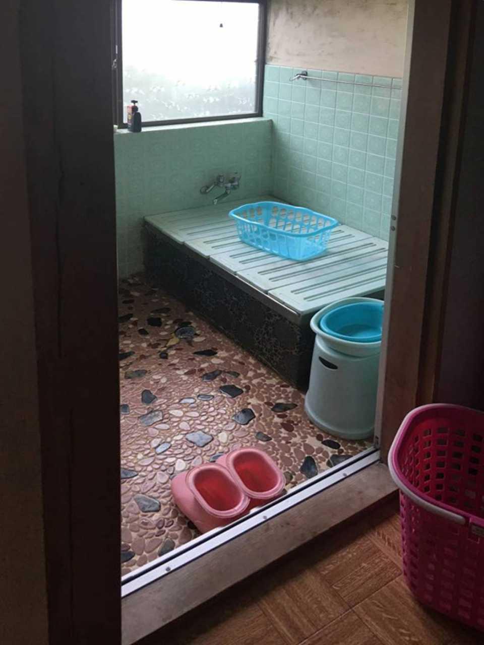 z015 浴室 施工前2