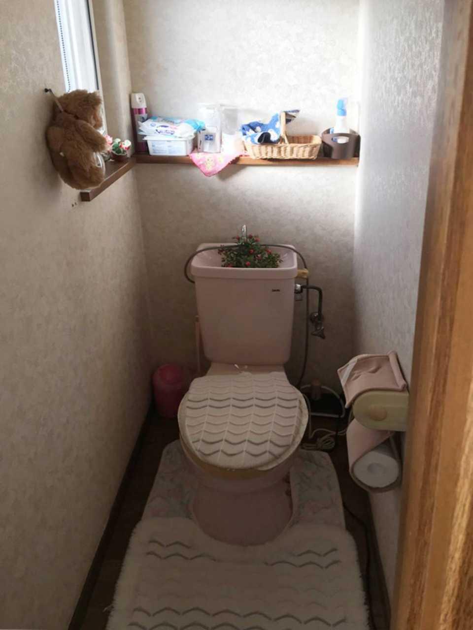 t051トイレ 施工前3
