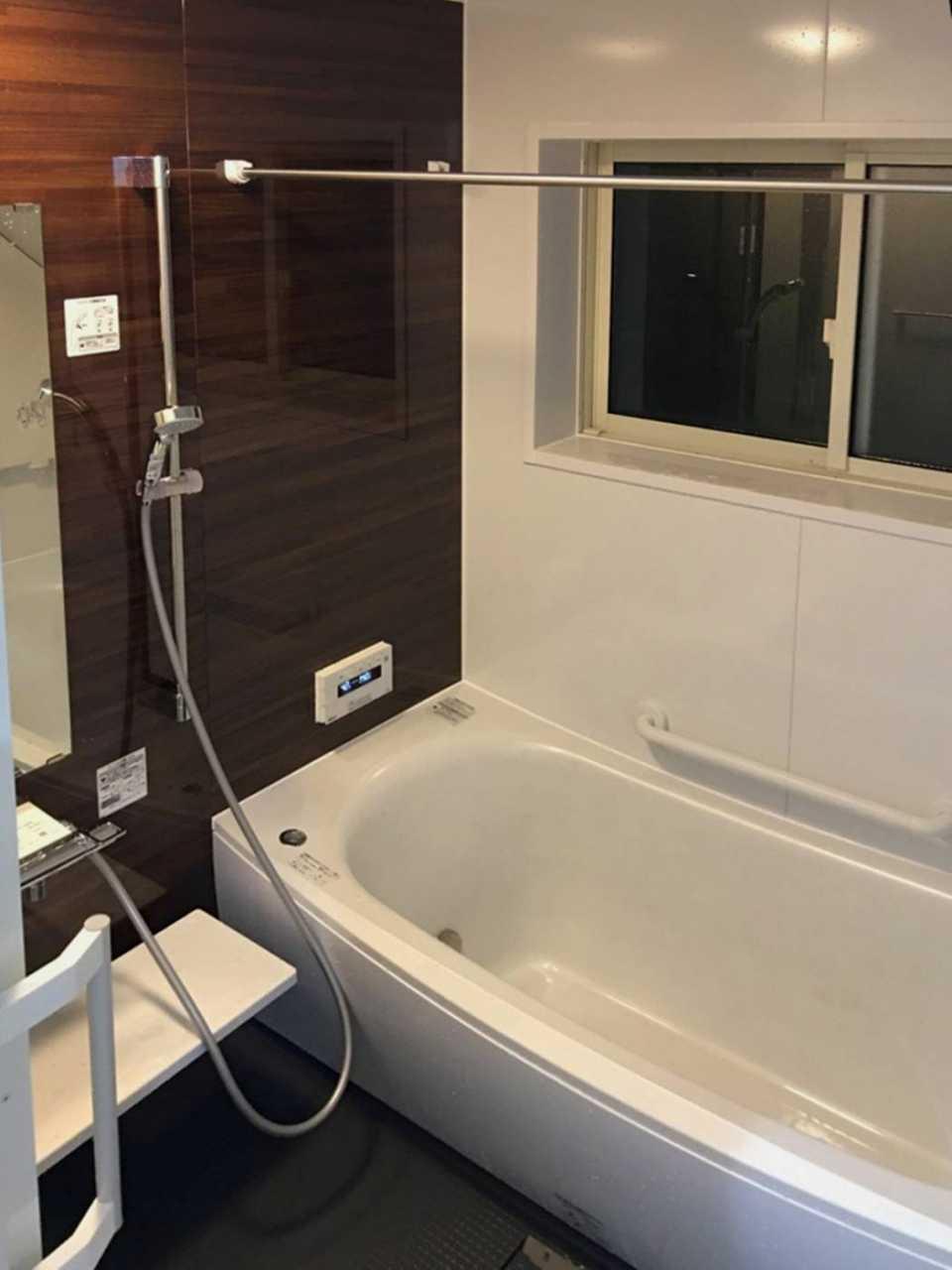 z016浴室 施工後