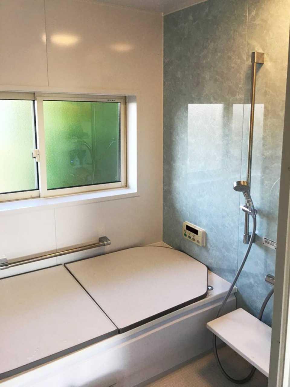 b030浴室 施工後