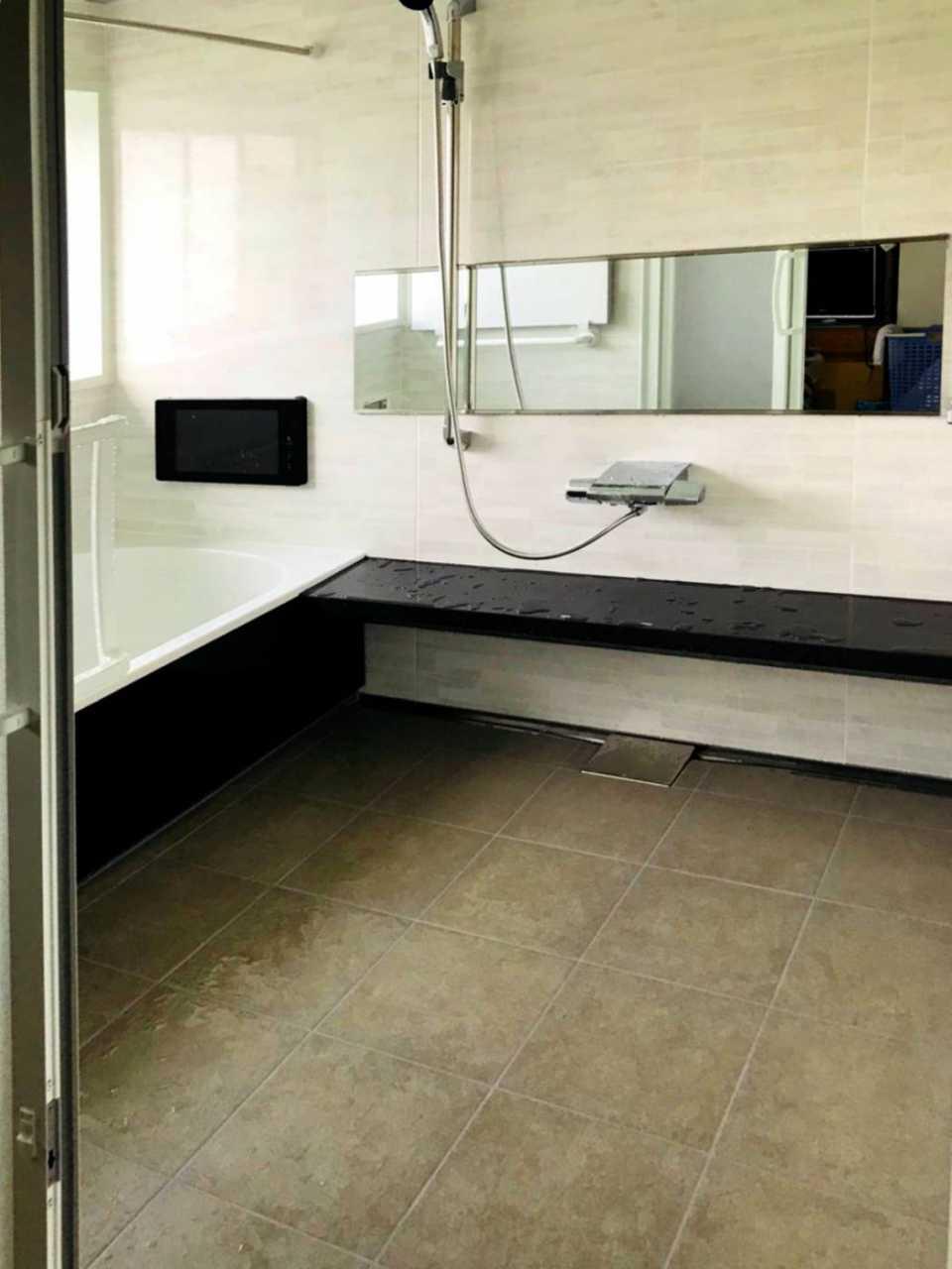 b041浴室 施工後②