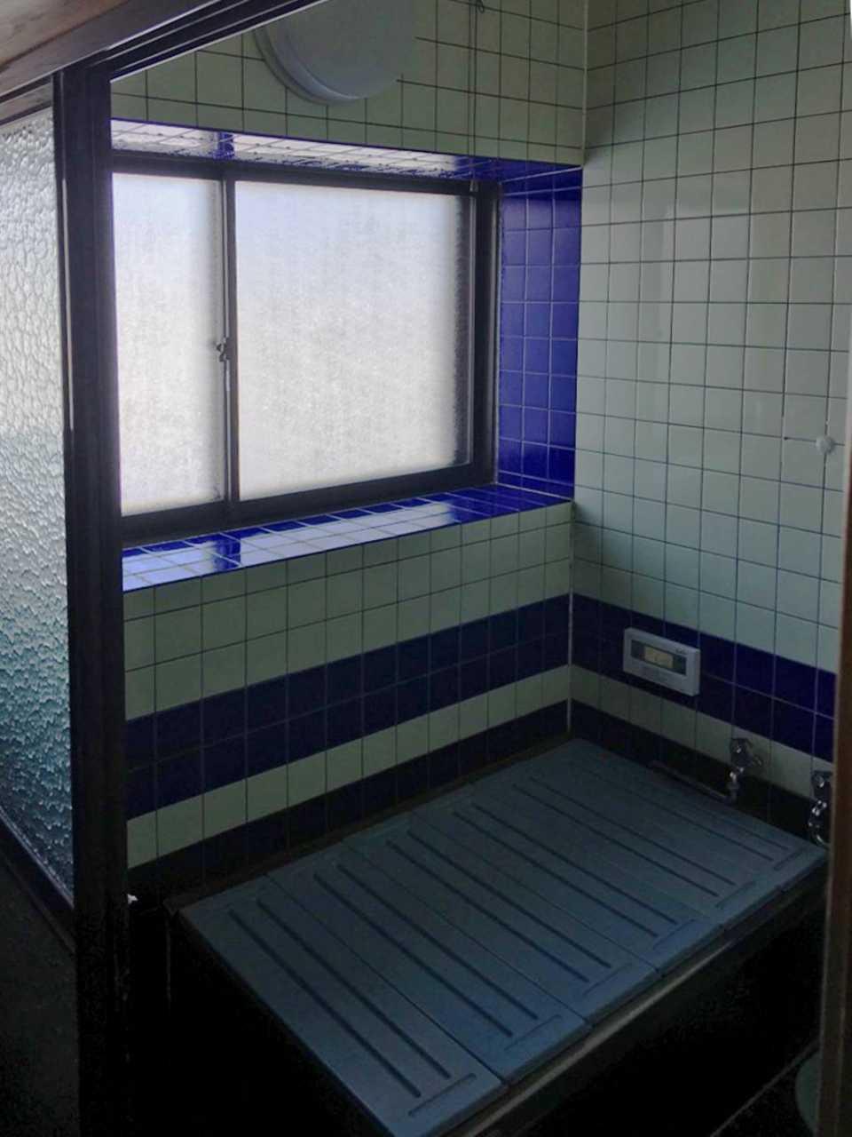 b041浴室 施工前①